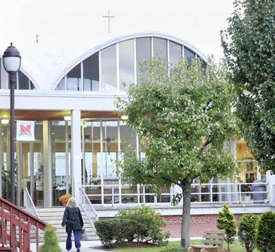 Bishop McCort Catholic High School