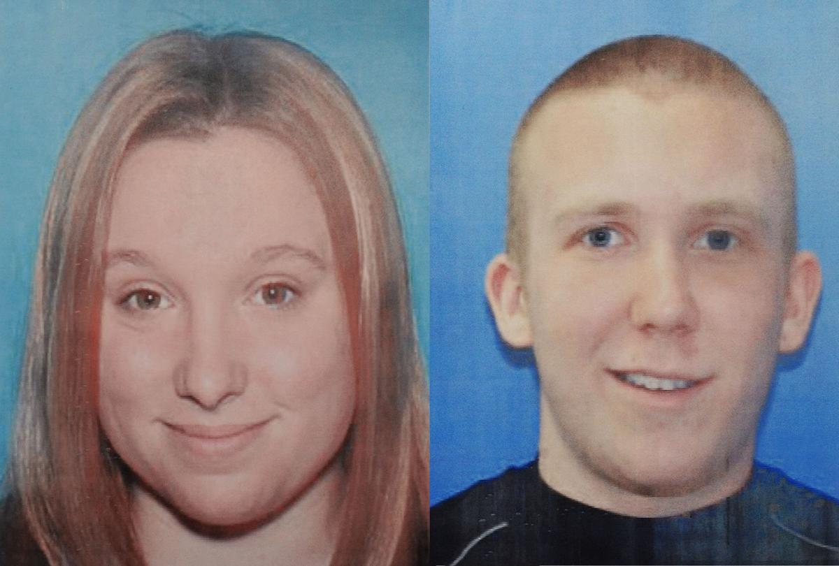 Richland Murder-Suicide Victims