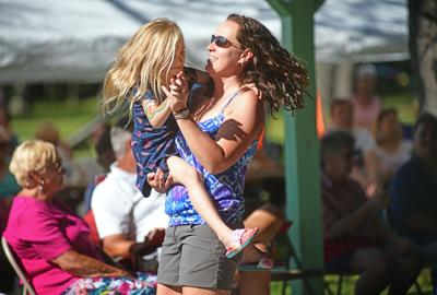 Shade-Central City Heritage Days