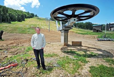 Seven Springs Mountain Resort Upgrades