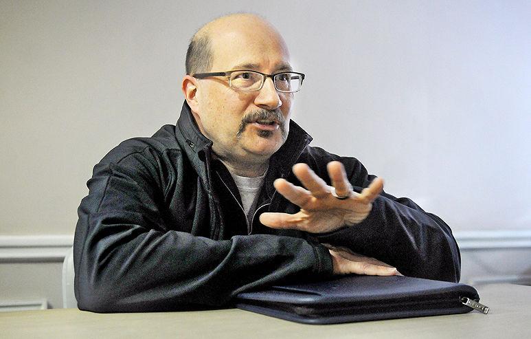 Michael Capriotti