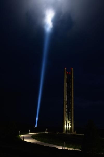 Tower of Lights