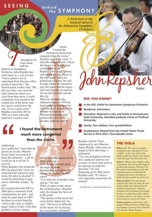 JSO John Repsher | | tribdem.com