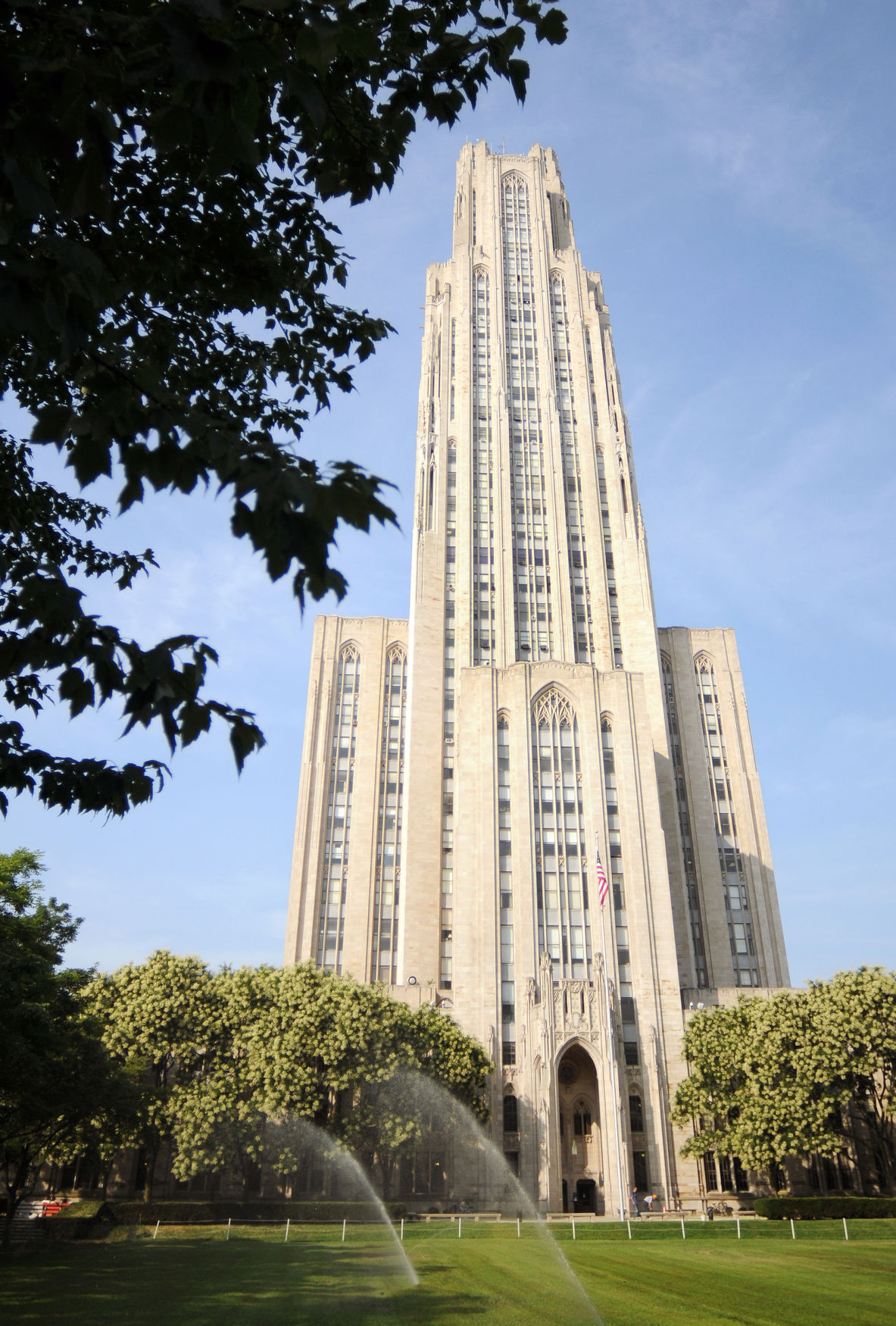 DEGREES OF DEBT: University of Pittsburgh