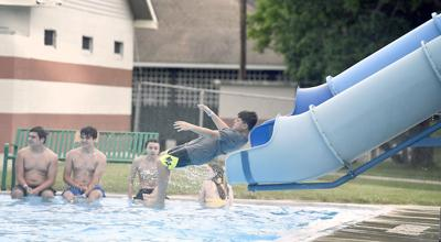 Windber pool