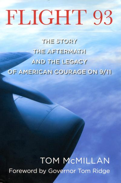 Flight 93 Book To Be Released 9 11 Local News Tribdem Com