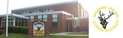 Salisbury Elk Lick School District