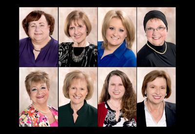 2019 YWCA Tribute to Women honorees