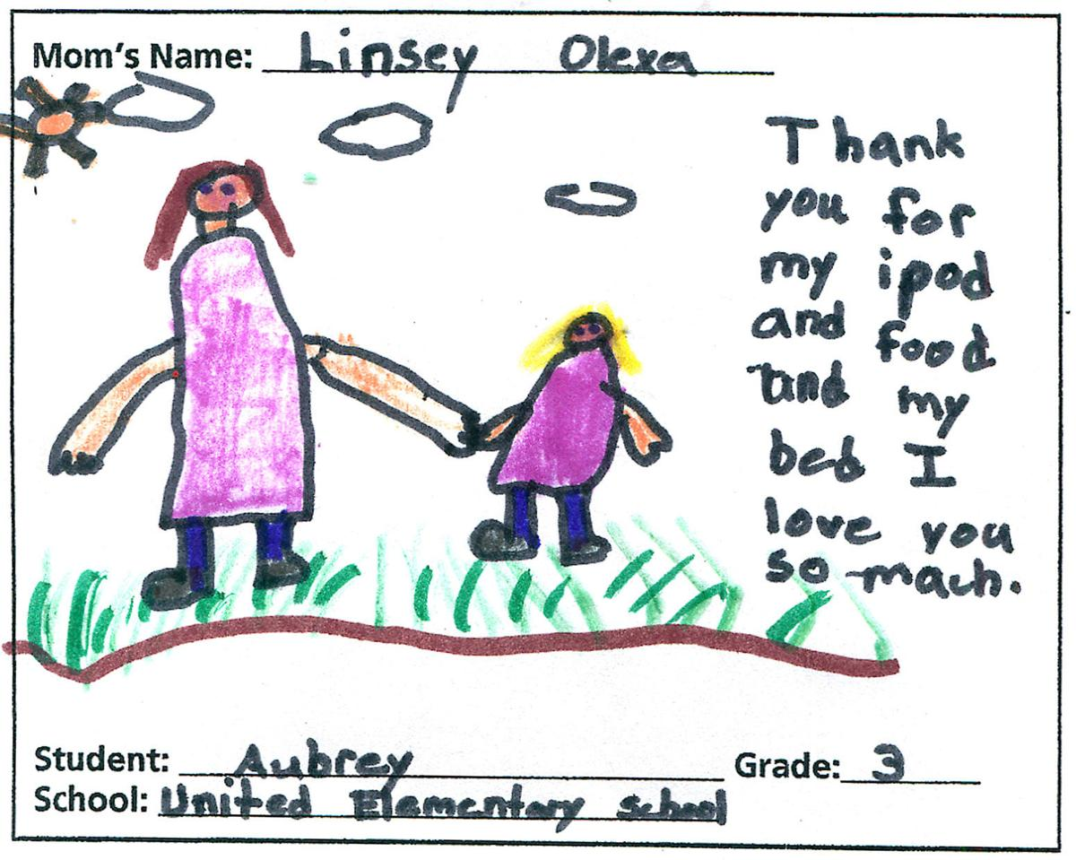 UNITED ELEMENTARY   3rd Grade   Aubrey.JPG