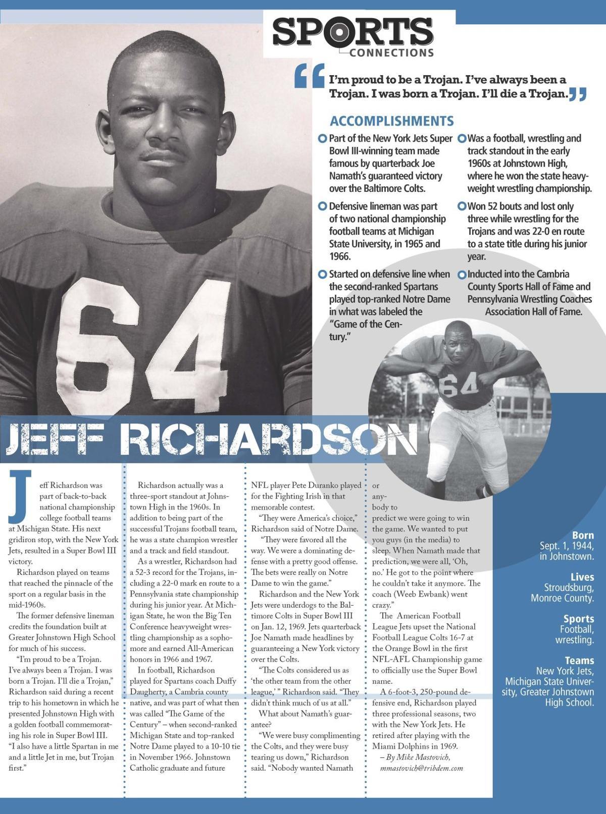 Jeff Richardson