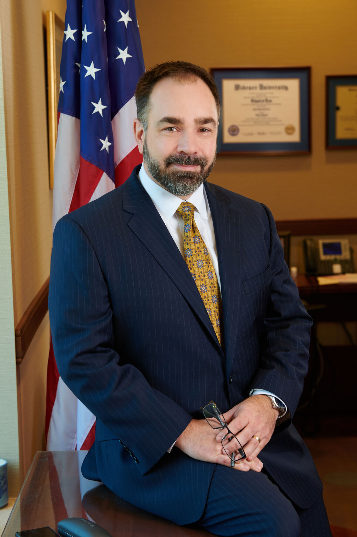 Kevin Brobson
