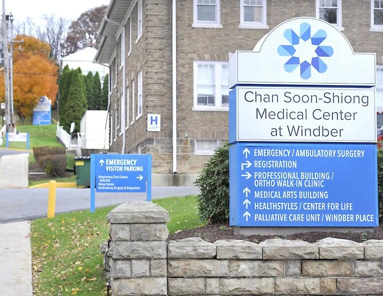 Chan Soon-Shiong Medical Center