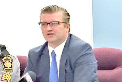Former Bedford DA sentenced to house arrest   News   tribdem com