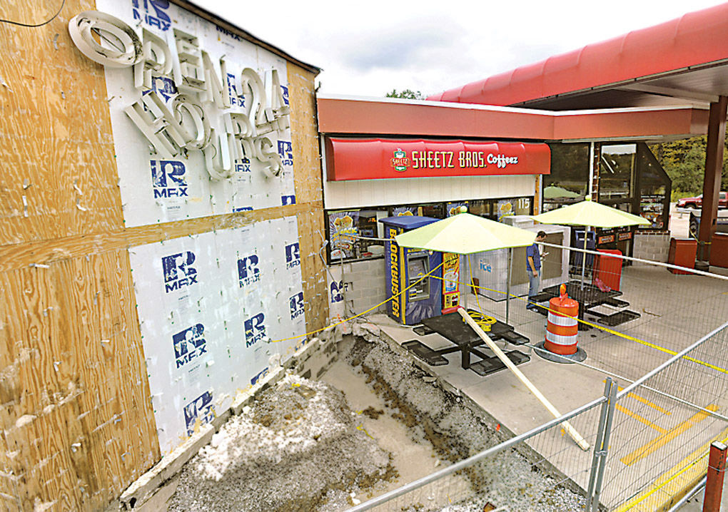 Local Sheetz Renovation Serves As Model For Chain Local News