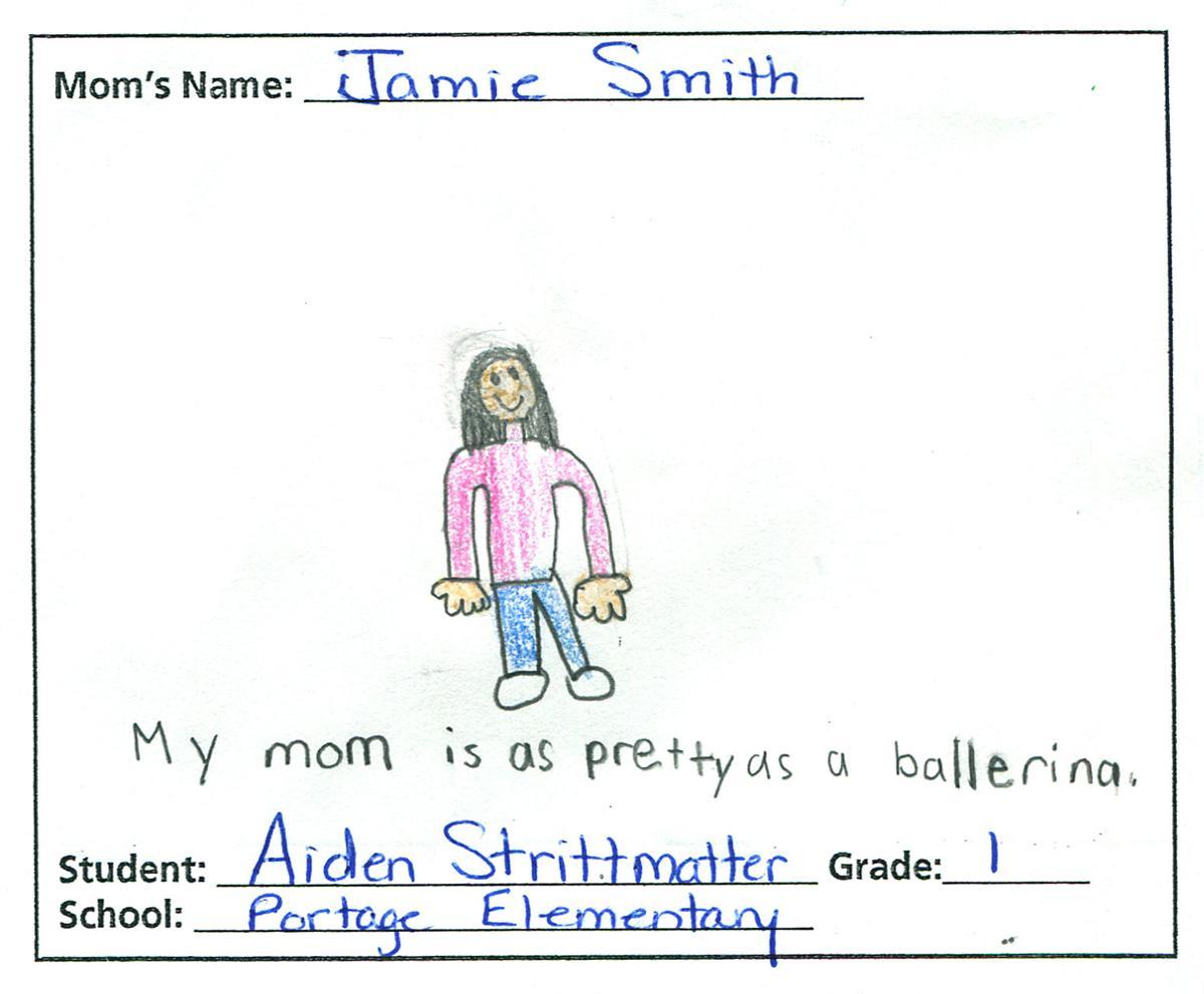 Portage Elementary 1st Grade   Aiden Strittmatter.JPG