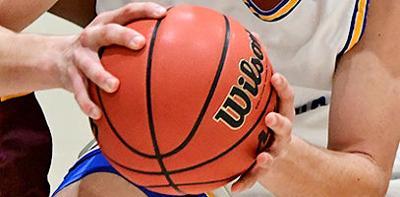 Basketball skybox