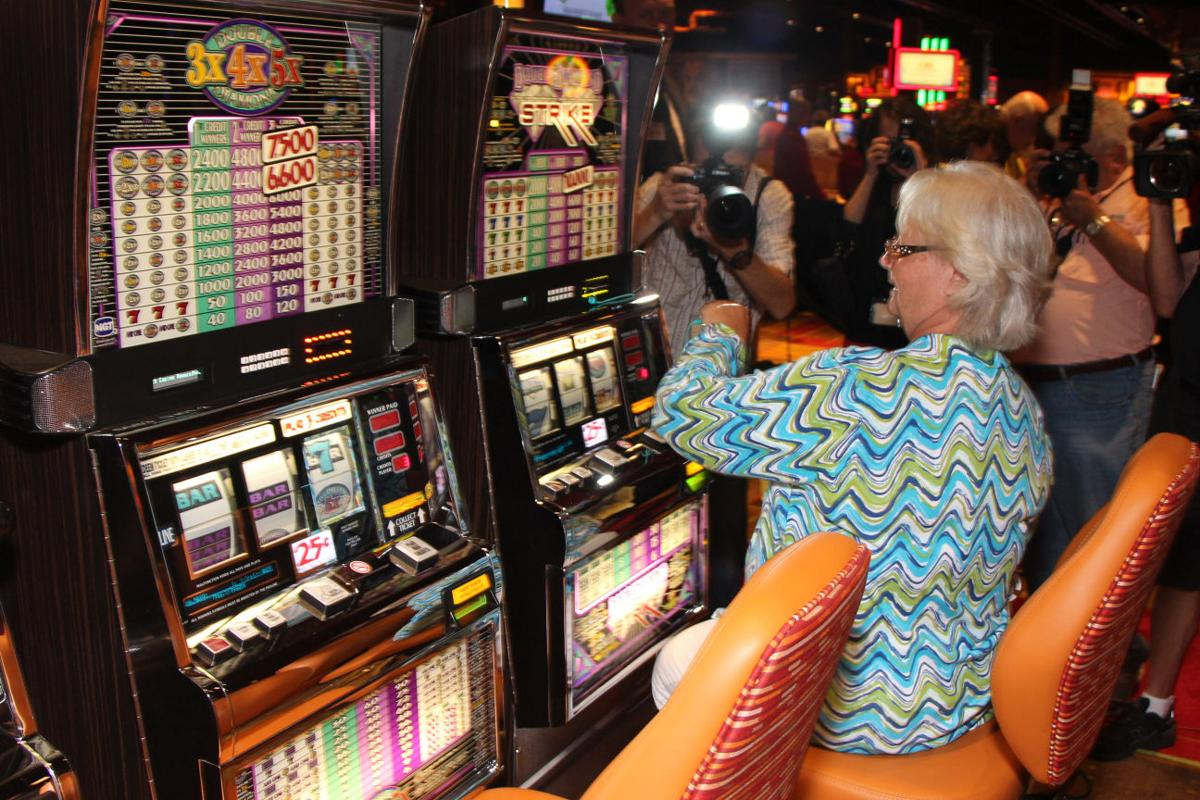 lady luck casino nemacolin jobs