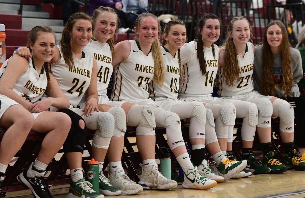 Forest Hills team
