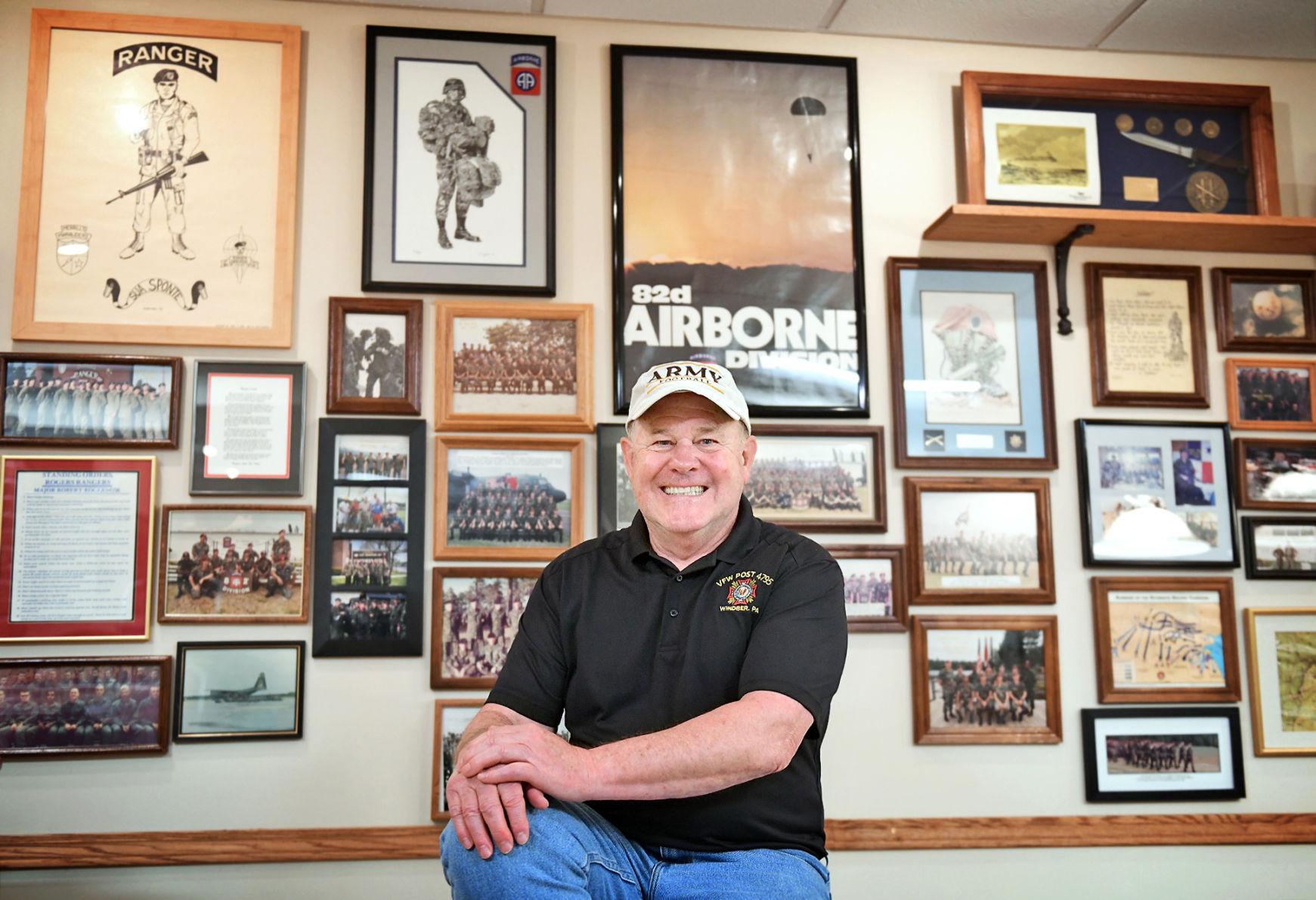 Ranger Bob Portante