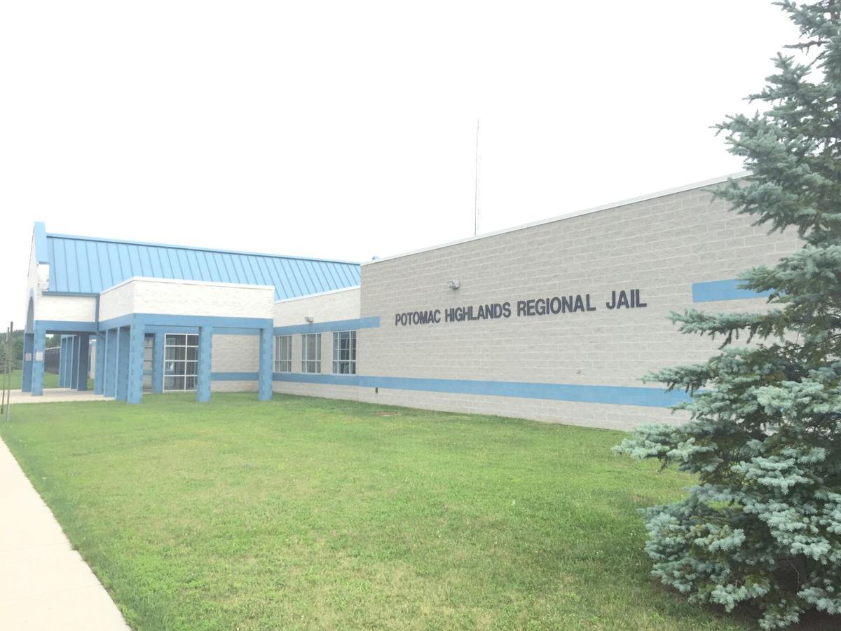 Western regional jail inmate search wv