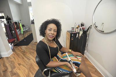 Vision 2019 | 'No gender in a leader': Local ladies find success in variety of enterprises