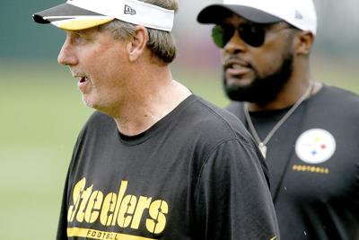 Keith Butler Excited To Coach Steelers Defense Sports