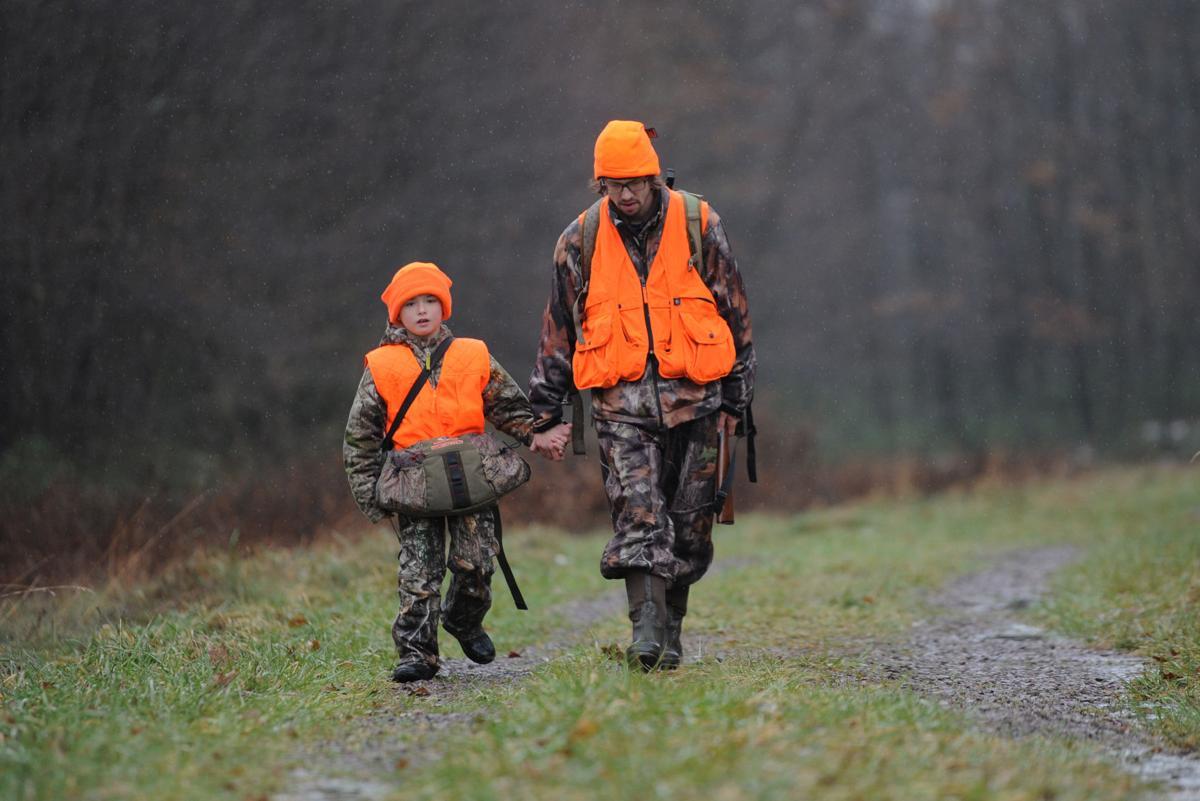 Opening Day of Deer Firearms Season