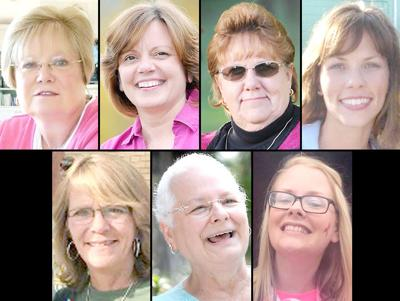 Breast cancer survivors share stories of hope and inspiration