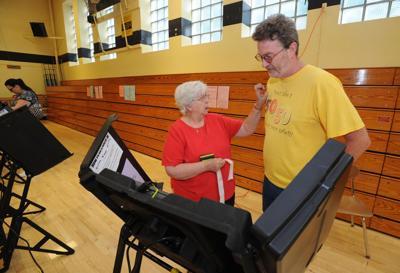 Johnstown Polls