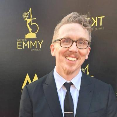 Animator from Johnstown drawing attention after winning Daytime Emmy Award