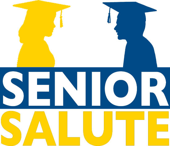 Chestnut Ridge Senior Salute