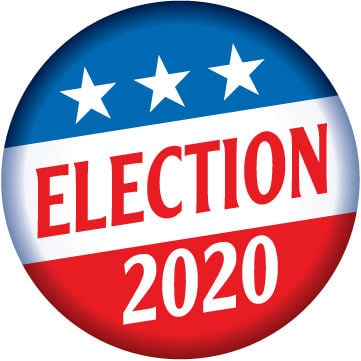 Election logo 2020