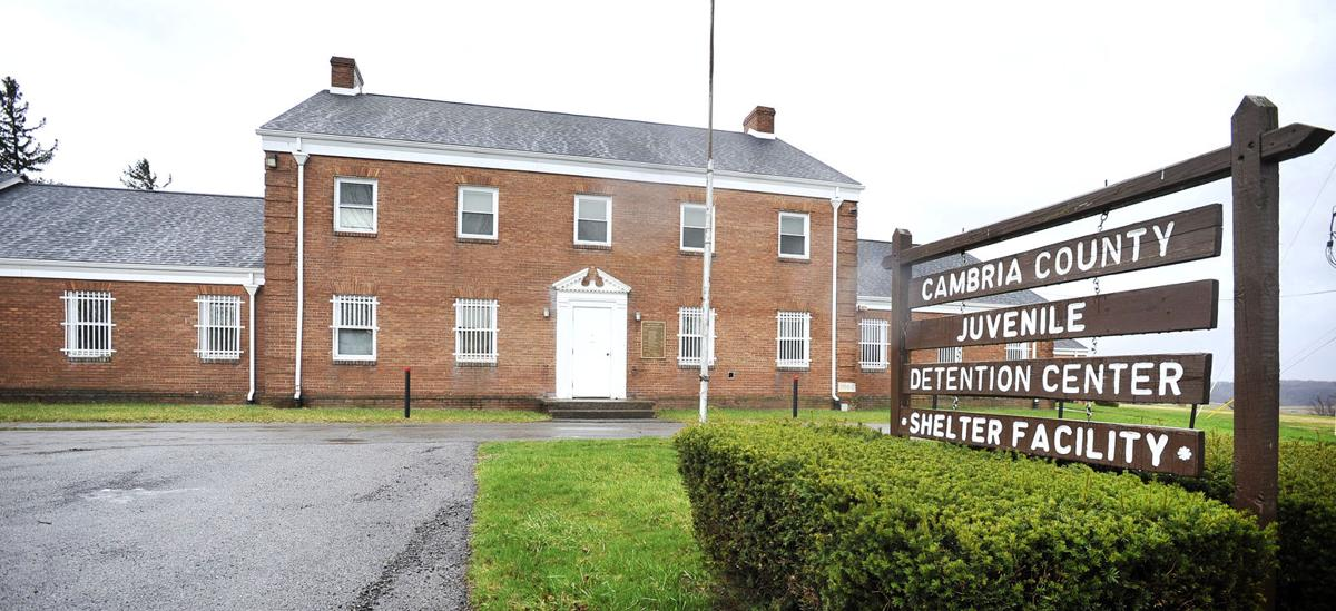 Confidentiality Contract Approved For Former Detention Center