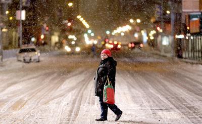 Winter Weather | New York