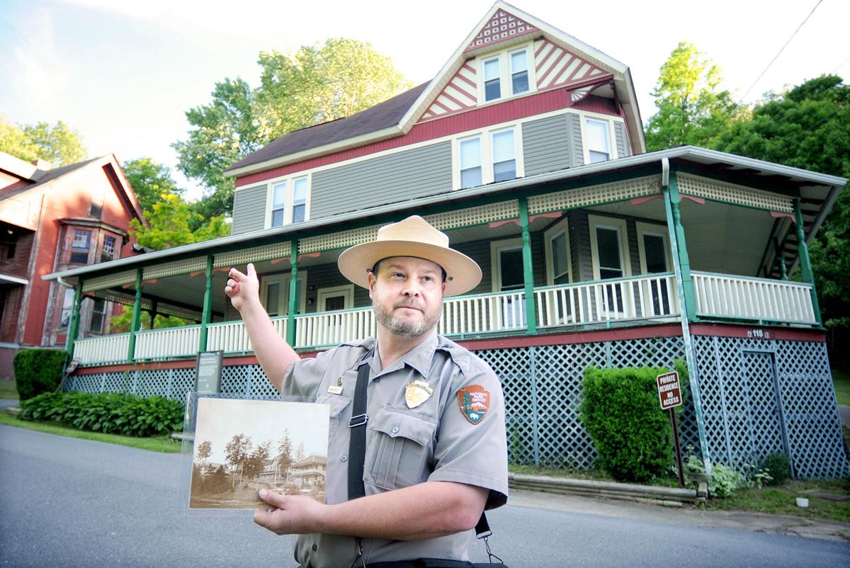 South Fork revelations: Century-old cottage mysteries solved
