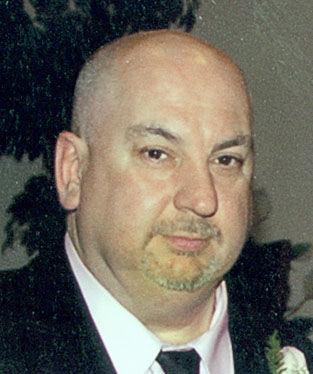 Mark Hrivnak Obituary Photo