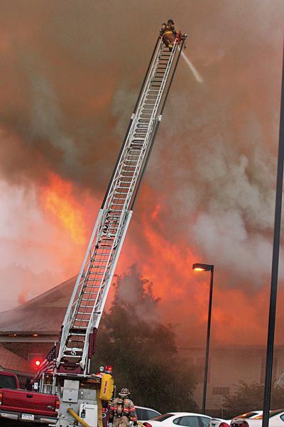 A1 Fire 01  - 0822