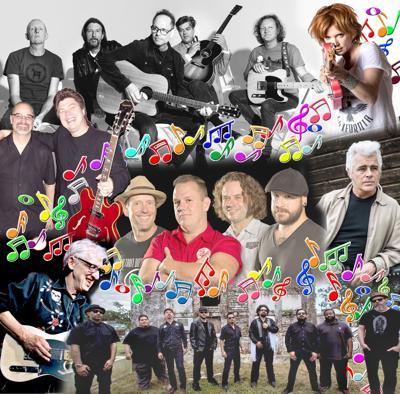 AmeriServ Flood City Music Festival