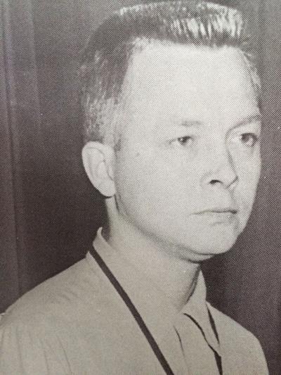 Bedford Coaching Legend Dies At 89 Sports Tribdem Com