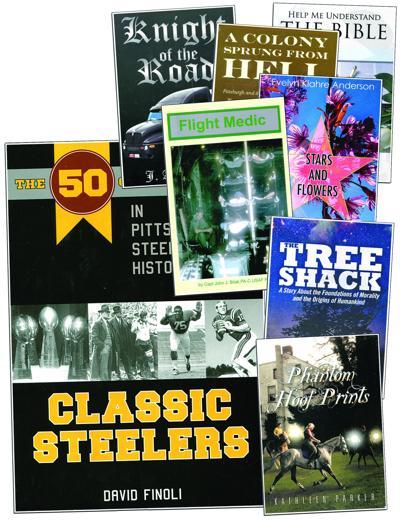 Books roundup 2015