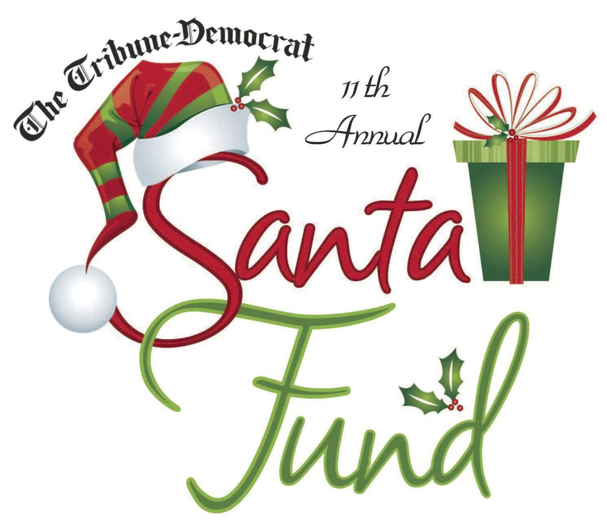 Santa Fund kicks off holiday season early (forms attached) | News ...