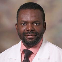 Dr. Michael Amponsah