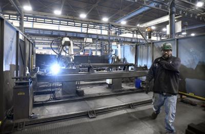 JWF Industries