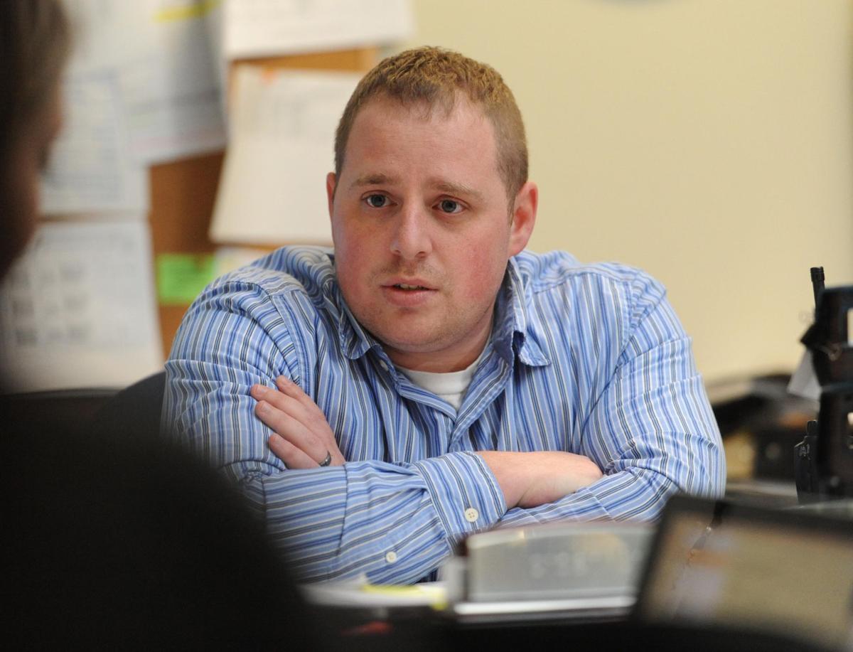 Board accepts Somerset warden's resignation | News | tribdem com
