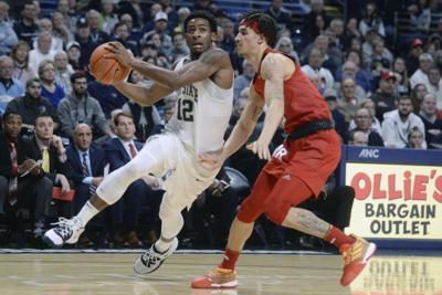 Rutgers Penn St Basketball