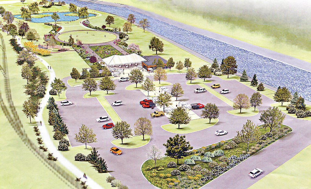 Lasting Tribute: Memorial Garden Plans To Be Detailed At Sandyvale Service