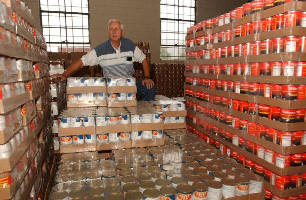 Food Pantries In My Local Area