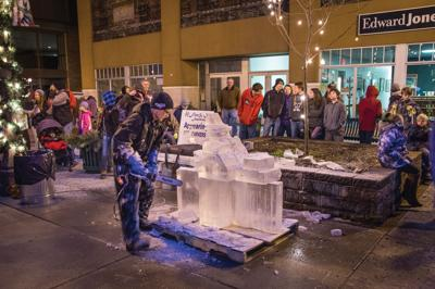 Somerset Fire & Ice Festival
