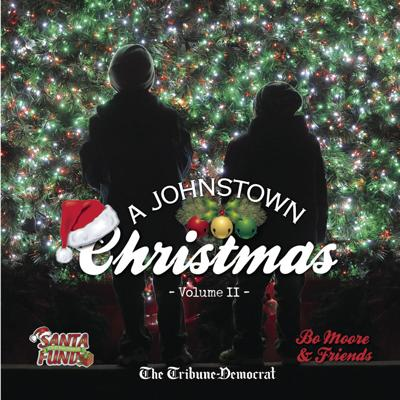 a johnstown christmas volume ii cover