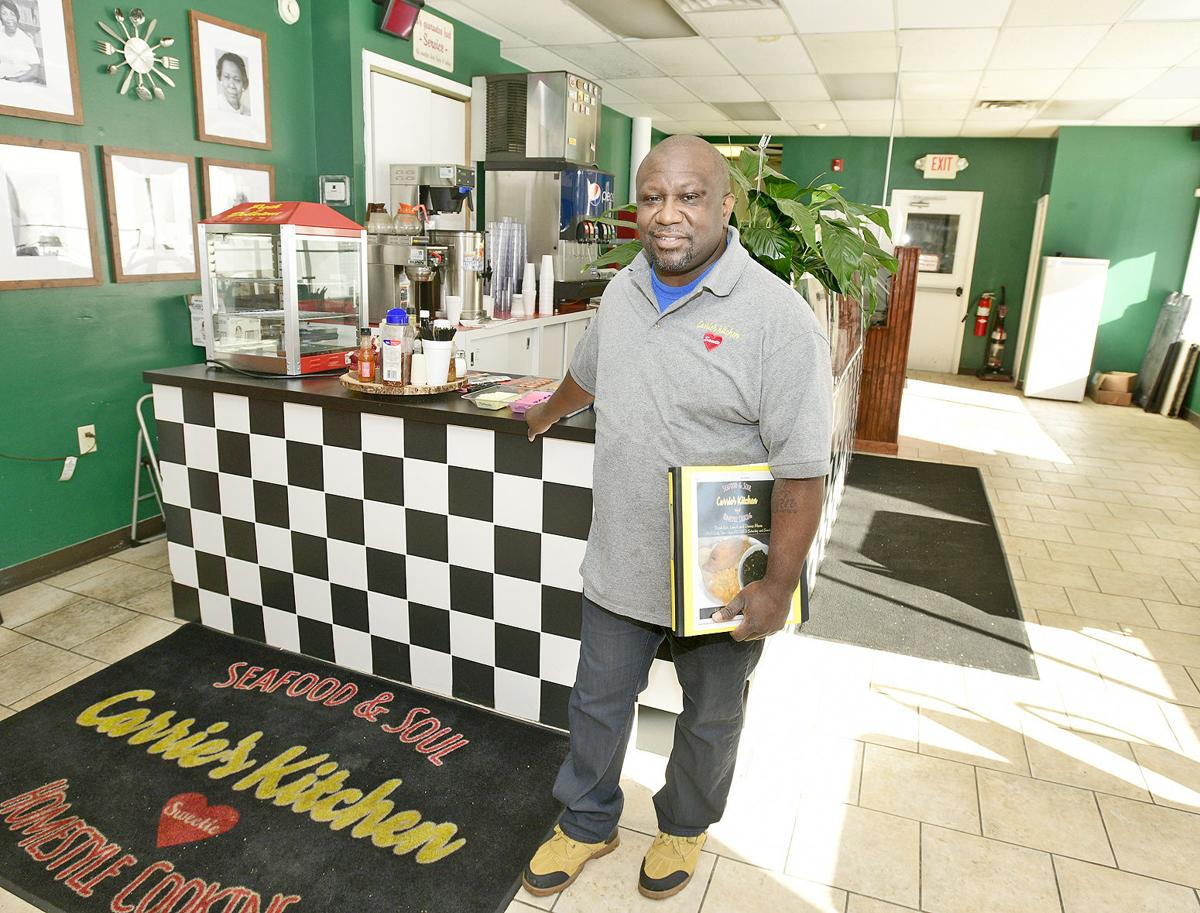 Vision 2019 | Non-traditional businesses find room to start, grow